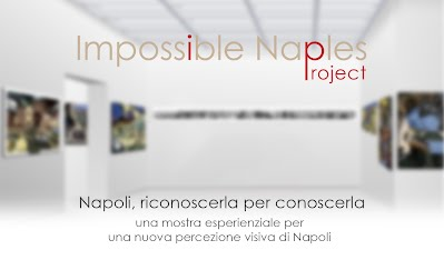 Impossible Naples Project crowdfunding