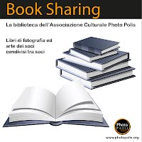 Book Sharing Photo Polis condivisione libri