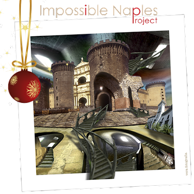 #ImpossibleNaples regalo di Natale 2014