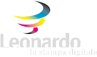 Leonardo print on demand per Photo Polis
