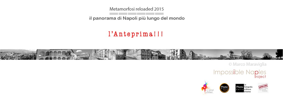 Metamorfosi Reloaded 2015: l'anteprima!!!