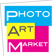 Logo PAM - Photo Art Market png
